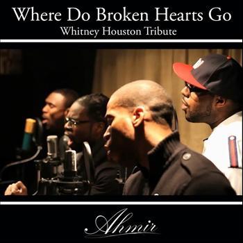 Ahmir - Where Do Broken Hearts Go (Whitney Houston Tribute)