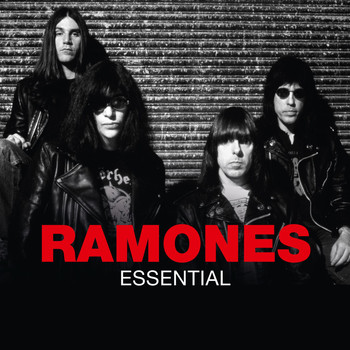 The Ramones - Essential
