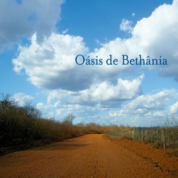 Maria Bethânia - Oásis de Bethânia