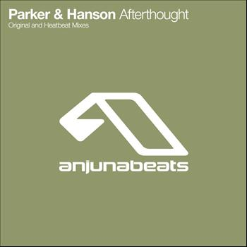 Parker & Hanson - Afterthought