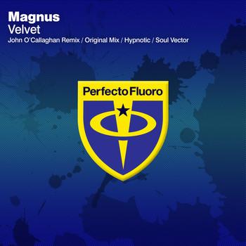 Magnus - Velvet