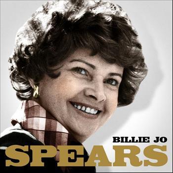 Billie Jo Spears - Billie Jo Spears
