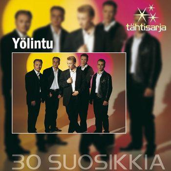 Yölintu - Tähtisarja - 30 Suosikkia