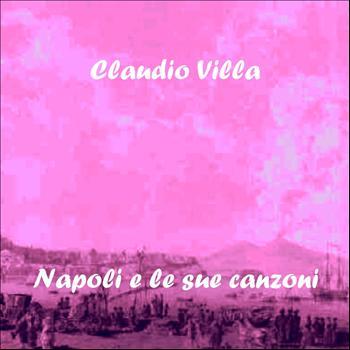 Claudio Villa - Napoli e le sue canzoni