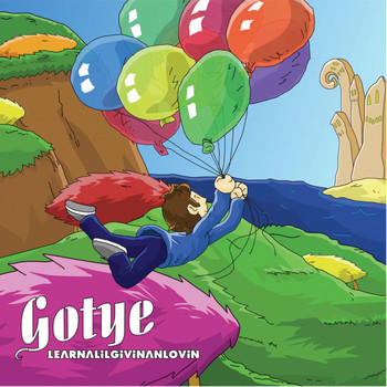 Gotye - Learnalilgivinanlovin