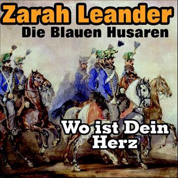 Zarah Leander - Die Blauen Husaren - Wo ist Dein Herz?