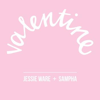 Jessie Ware & Sampha - Valentine