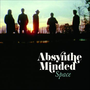 Absynthe Minded - Space