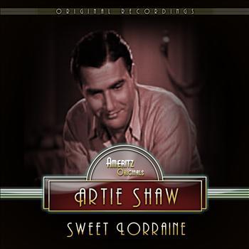Artie Shaw - Sweet Lorraine
