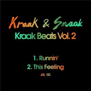 Kraak & Smaak - Kraak Beats Vol.2