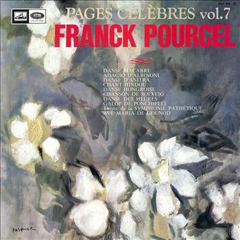 Franck Pourcel - Pages célèbres n°7