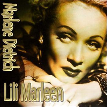 Marlène Dietrich - Lili Marleen