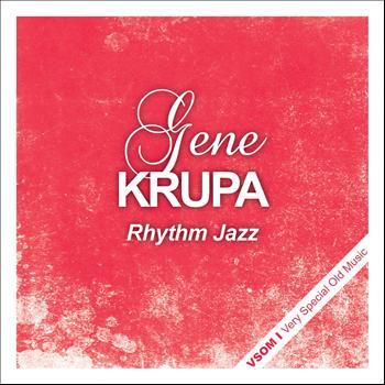 Gene Krupa - Rhythm Jazz