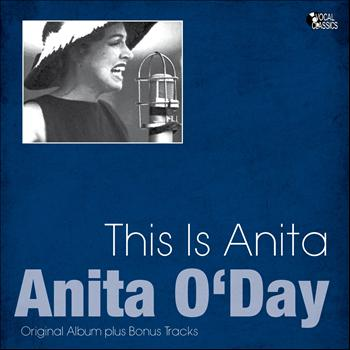 Anita O'Day - This Is Anita (Original Album Plus Bonus Tracks)