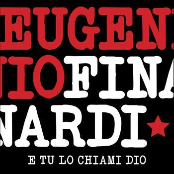 Eugenio Finardi - E tu lo chiami Dio