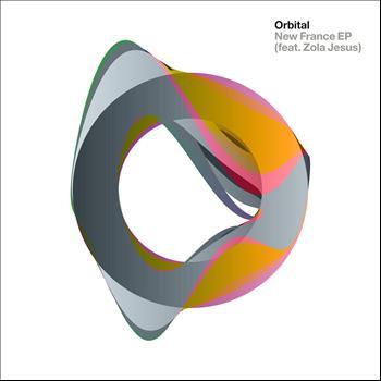 Orbital - New France EP