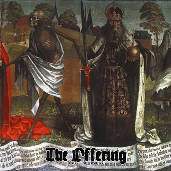 Burning Saviours - The Offering (Förbannelsen Part II)
