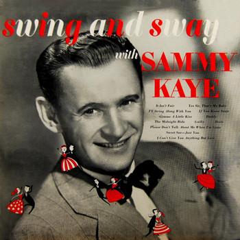 Sammy Kaye - Swing And Sway