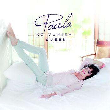 Paula Koivuniemi - Queen