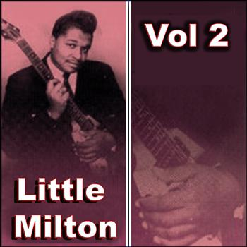 Little Milton - Little Milton Vol 2