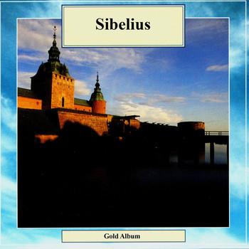 Wilhelm Furtwangler - Golden Classics. Sibelius - Gold Album