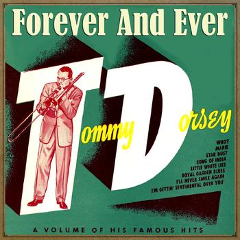 Tommy Dorsey - Forever and Ever