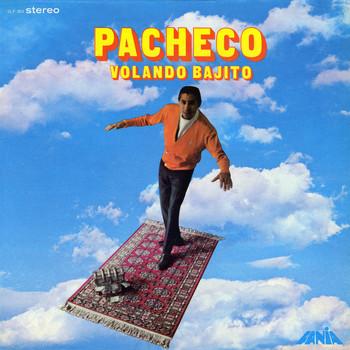 Johnny Pacheco - Volando Bajito