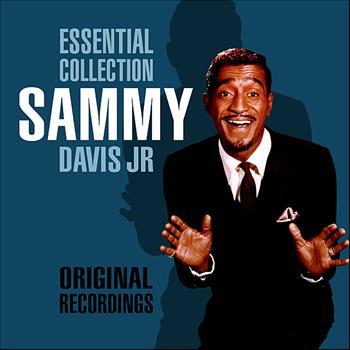 Sammy Davis Jr - The Essential Collection