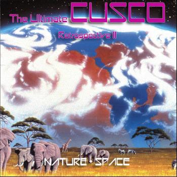 Cusco - The Ultimate CUSCO - Retrospective II