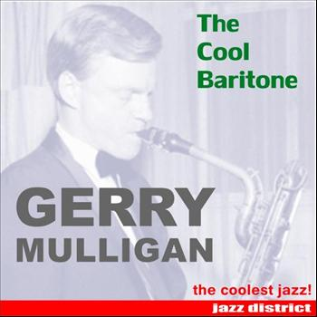 Gerry Mulligan - The Cool Baritone