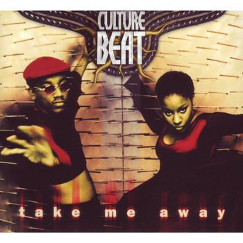 Culture Beat - Take Me Away