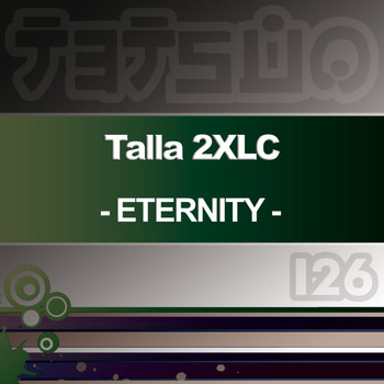 Talla 2XLC - Eternity