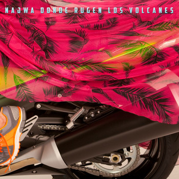 Najwa - Donde rugen los volcanes