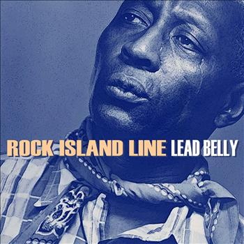 Leadbelly - Rock Island Line