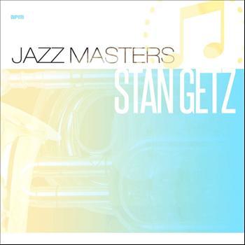 Stan Getz - Jazz Masters