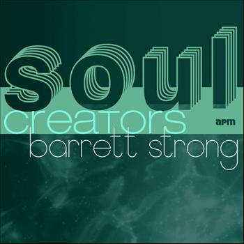 Barrett Strong - Soul Creators - Barrett Strong