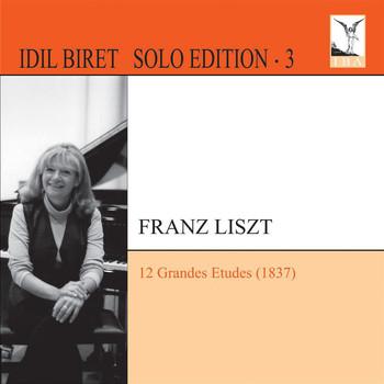 Idil Biret - Idil Biret Solo Edition, Vol. 3