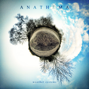 Anathema - Weather Systems