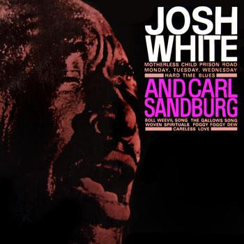Josh White - Josh White & Carl Sandburg