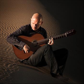 Ottmar Liebert - Dune