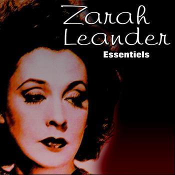 Zarah Leander - Essentiels
