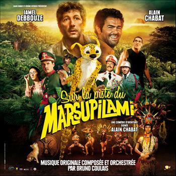 Bruno Coulais - Sur la piste du Marsupilami (Bande originale du film)