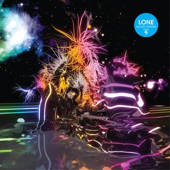 lone - Galaxy Garden