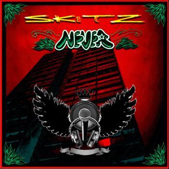 Skitz - Never