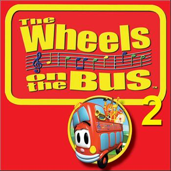 Sing Song City - The Wheels On the Bus 2