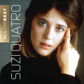 Suzi Quatro - All the Best