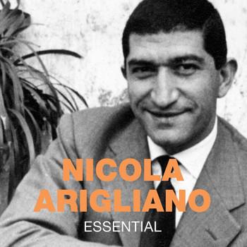 Nicola Arigliano - Essential