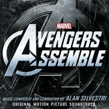 Alan Silvestri - Avengers Assemble