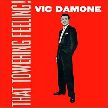 Vic Damone - That Towering Feeling!