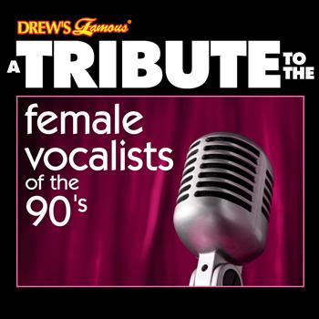 The Hit Crew - A Tribute to the Female Vocalists of the 90's